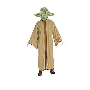 Child Star Wars Yoda Costume from Rubie's