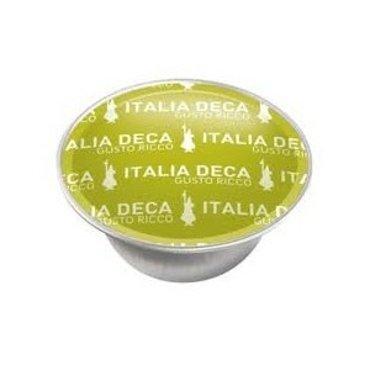 Bialetti Italia Deca Espresso Capsules, 32 Count (Capsule Bialetti compare prices)