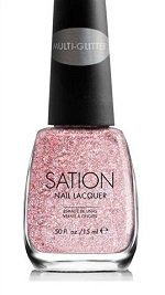Sation Paparazzi Pet Multi-Glitter Nail Polish 3018 (Sation Glitter Nail Polish compare prices)