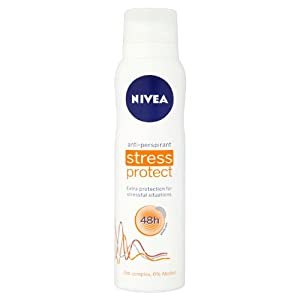Nivea Stress Protect 48 Hours Anti  Perspirant    150 ml