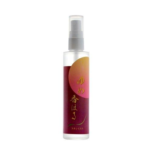 月桃葉水ゆめ香ほる120ml