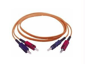 Cables To Go SC/SC Duplex 62.5/125 Multimode Fiber Patch Cable evolis avansia duplex expert smart