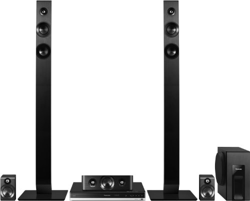 Panasonic SC-BTT465 Sistema Home Audio