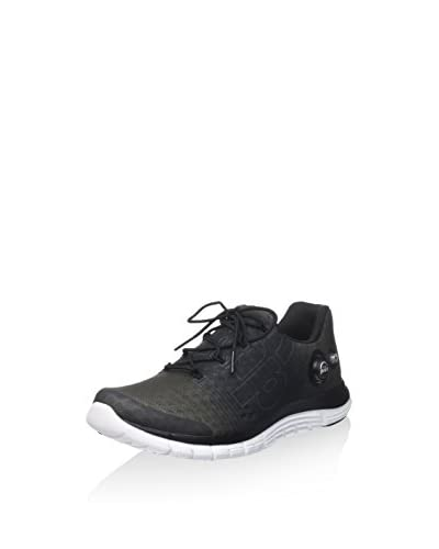 Reebok Sneaker Zpump Fusion schwarz/grau/weiß