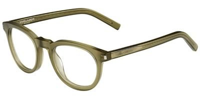 Yves Saint Laurent Yves Saint Laurent Classic 4 Eyeglasses-0QP4 Military Green-48mm