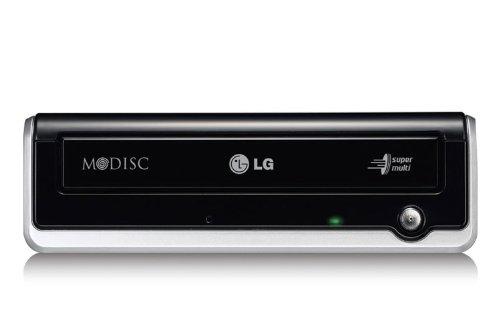 LG Electronics USB 24X External DVD Rewriter Optical Drive GE24NU40