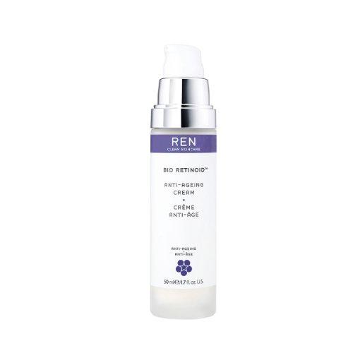 REN Bio Retionoid Anti-Ageing Cream 50 ml, 50 ml thumbnail