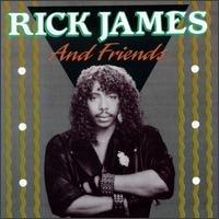 Mary Jane Girls - Rick & Friends - Zortam Music
