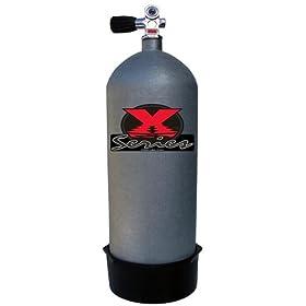 X-Series Hp 80 Steel