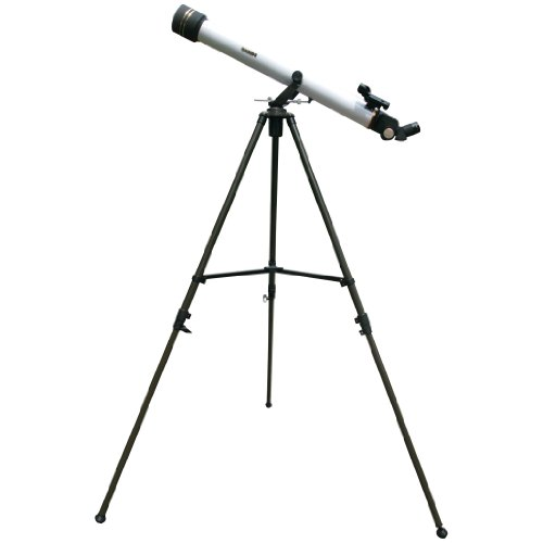 Cassini Optics Cc-2800Hs 800Mm X 60Mm Astronomical / Terrestrial Refractor Telescope