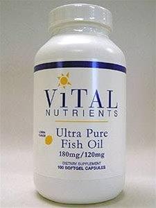 Vitamin E Or Fish Oil