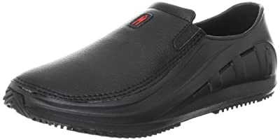 MOZO Men's Sharkz Hospital Shoe