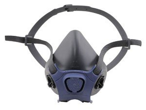 Moldex 7002 Medium Reusable Half Mask Respirator