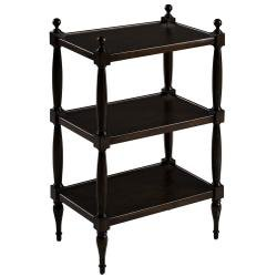 Cheap Cooper Classics 5991 Quinn Bookcase End Table (B0043KGCMS)