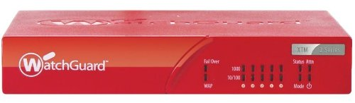 Watchguard Trade Up Xtm 26 Utm Firewall Bundle With 1 Year Security (Wg026061) front-384246