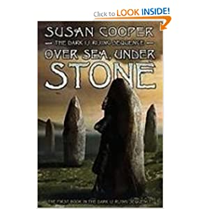 Over sea, under stone by susan cooper essay