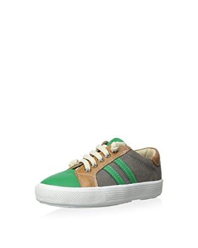 Old Soles Kid's Grad Sneaker