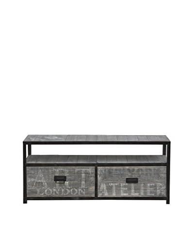 Hanover Loft Mueble Para Tv