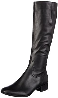 Gabor Shoes 75.718.27, Damen Stiefel, Schwarz (schwarz), EU 43 (UK 9) (US 11.5)