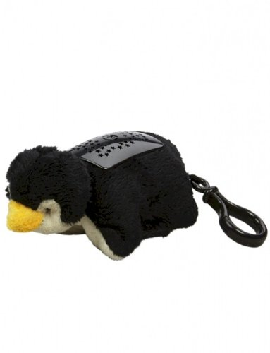 Pillow Pets Dream Lites Mini - Playful Penguin - 1