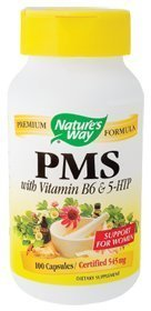 Pms W 5-Htp And B