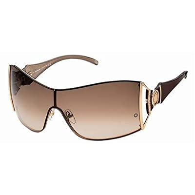 Mont Blanc Womens Fiover MB282S 28F Sunglasses [Eyewear] at Sears.com