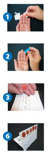 Vitamin D Blood Spot Test