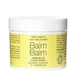 Balm Balm Hibiscus Face Mask -