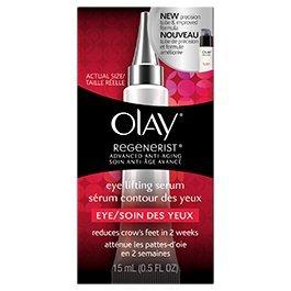 Regenerist Eye Lifting Serum Treatment by Olay for Women - 0