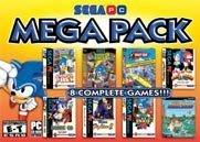 Sega Mega Pack - PC