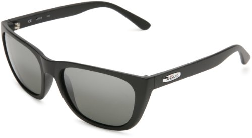 83cd974678 GLASSES  Review Revo Men s Grand Sixties RE4052-01 Polarized Round ...