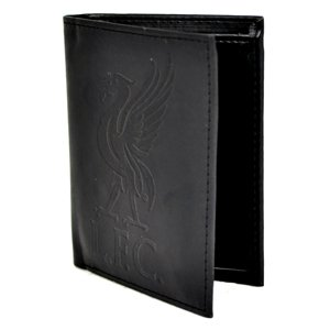 Liverpool FC Credit Card/Money Wallet