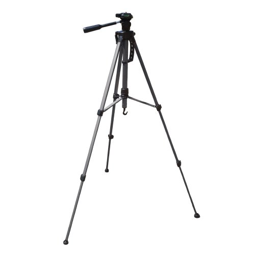 Sper Scientific 840093 Field Tri-Pod, Flip - Lever Legs Quickly Lock into Place at Any Height Upto 58