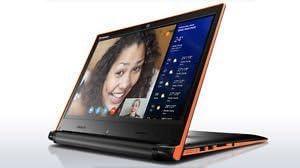 Lenovo Flex 2 59428487 14-inch Laptop (Core i3 4030U/4GB/500GB/Windows 8.1/Integrated Graphics), Graphite Grey