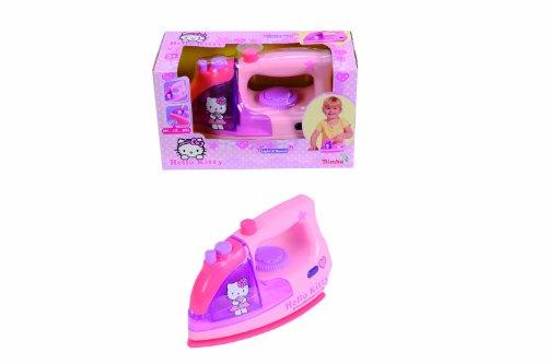 Imagen 3 de Simba - 104737535 - Hierro Hello Kitty - 18 cm (de importación de Alemania)