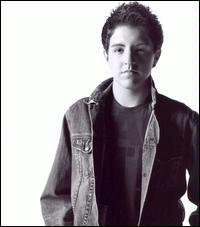 Image of Billy Gilman