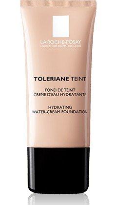 La Roche-Posay Toleriane Teint d'Eau Hydratante Crema - 30 ml