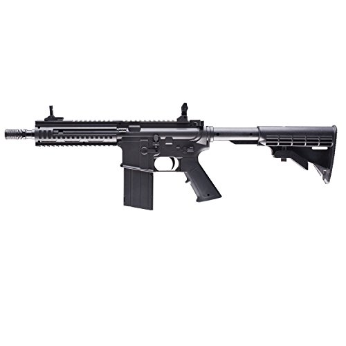 Umarex 2254855 Steel Force .177-Caliber BB Air Pistol, Black Matte Finish (Co2 Bb Gun Rifle compare prices)