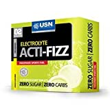 Get USN Electro Actifizz - Pack of 12 On sale-image