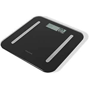 Salter Stow A Weigh Body Analyser Scale
