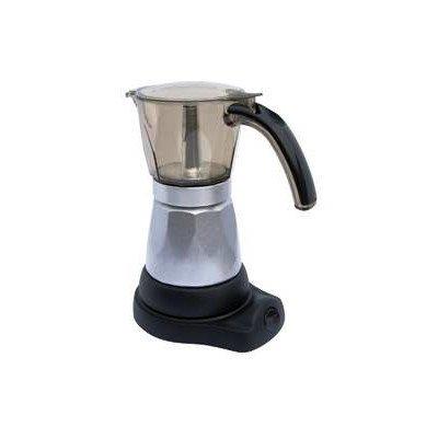 Bene Casa Espresso Coffee Maker, 3 Cup (Cuban Espresso Machine compare prices)
