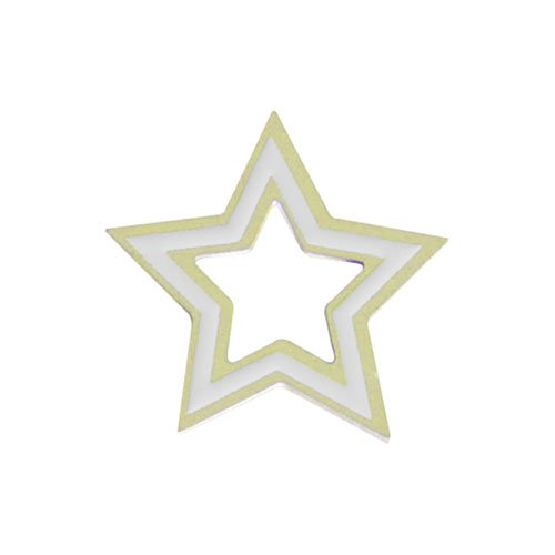 リトルプリティー PWツインクルスタースカシ SS ゴールド 10個 LPー1006G