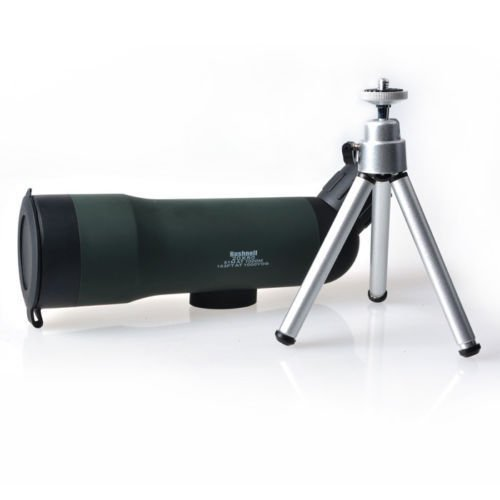 Sinuote Outdoor Astronomical Spotting Scope 20X50 Power Monocular Telescope With Tripod