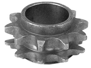 Drive Clutch Sprocket For Hilliard 8444-47-004-B