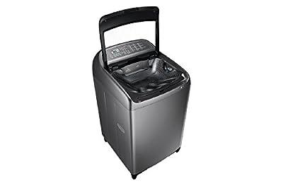 Samsung WA11J5750SP/TL Fully-automatic Top-loading Washing Machine (11 Kg, Inox)