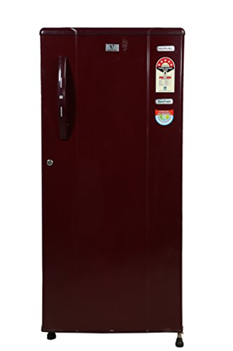 Videocon VKL205T Single Door 190 Litres Refrigerator