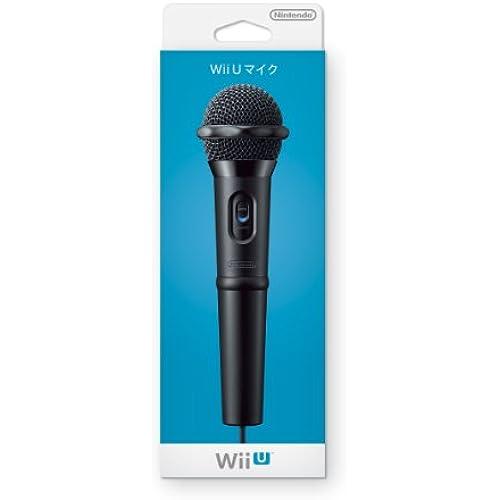 Nintendo Wii U Wii U마이크-WUP-A-MWKA(JPN) (2012-12-08)
