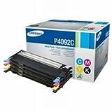 Samsung CLT-P4092C/ELS - SAMSUNG CLP310/315 RAINBOW KIT
