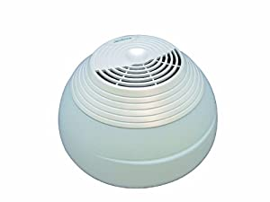 cvs warm mist humidifier manual