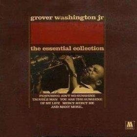 Collection by Grover Washington Jr.